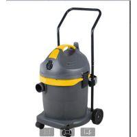 al1032干湿两用吸尘器 五金加工车间吸粉尘用 小型工业吸尘器