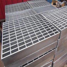 现货过道钢格板 机场钢格板尺寸 高空作业踩踏板价格