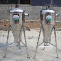 海南(纺织造纸厂)专用旋流除砂器