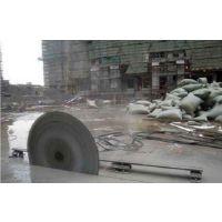 商务大楼切割