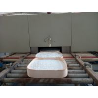 微波干燥分子筛工业窑炉设备