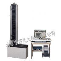 中西(LQS厂家)微机控制电子万能试验机2KN 型号:WP02-M284426库号:M284426