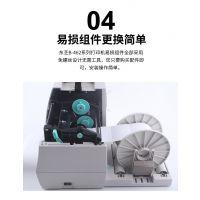 东芝TEC B-462TS条码打印机 300DPI轻工业不干胶标签打印机 无锡代理销售 维修中心