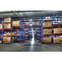 【上海诺宏】重型仓库货架厂家,优质选材,专业设计团队定制加工