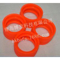 专业供应前缘送纸轮 圆周率准 超耐磨聚氨酯送纸轮 量大价优