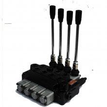 ZT-L20E-4OT-拉杆(整体式液压多路阀)SKBTFLUID牌