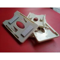 智能卡座 RFID卡座RFID UHF 超高频 普通卡 卡座(带背胶)