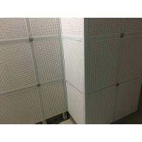 抚顺电梯井贴墙用穿孔硅酸钙板复合 保温隔热