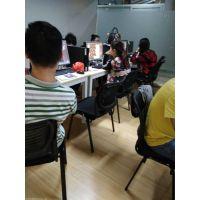 广州数码印花设计培训教程+免费试学包就业