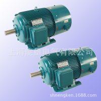 供应YVP280M-8-45KW广西省三相变频调速电机 上海能垦变频调速电机