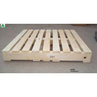 山东仓库木垫板,四面进叉防潮木垫板,木托盘定做价格