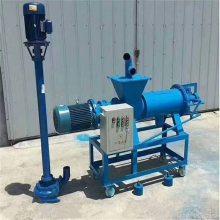 干湿脱水分离机型号润丰污水处理设备 机器超级耐用的干湿脱水分离机