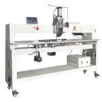 三安FDJ-BK型电脑缝垫机