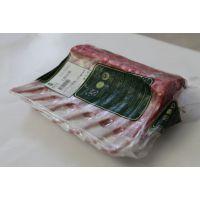 骁丰包装专业定制高透明度高收缩率热缩袋、食品塑料收缩包装袋、牛肉热缩袋、羊肉热缩袋、冰鲜袋