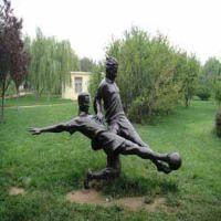 供青海西宁假山雕塑和大通玻璃钢雕塑哪家好