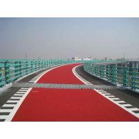 一场海绵城市彩色透水混凝土出厂价格/上海石跨厂家