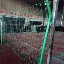 围墙网厂家 网球场围网施工 高速护栏用网生产线