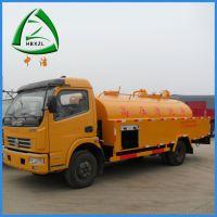 厂家供应 XZL5113GQW4管道清洗吸污车 清洗吸粪车