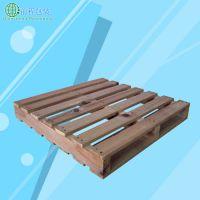落叶松托盘加螺栓 泰安食品木托盘生产 可定制
