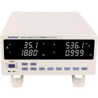 纳普科技【功率测量仪】小功率型PM9815准确度:0.5级厂家直销