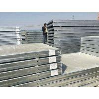 山西钢骨架栈桥楼板 销售热线18631671618