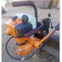  顺贸专业生产内燃钢轨钻孔机RD07