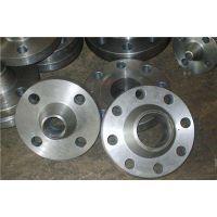 供应镇江DN80 PN16带颈对焊法兰,20#钢制管对焊法兰