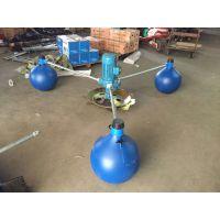 渔业机械水产设备380V三相YL-3KW叶轮式增氧机