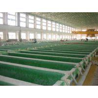 长沙玻璃钢鱼池,育苗池生产厂家
