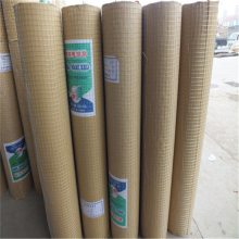 呼和浩特建筑工程粉墙网——墙体保温电焊网一诺厂家正品供应