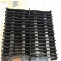 韶关武江区厂家生产中空板周转箱 防静电 中空板货架盒子 中空板展示架刀卡