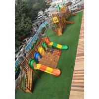 重庆篮球场环保型塑胶地坪