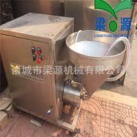 千页豆腐抽空细化机消泡机厂家直供乳化机