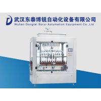 剂量精准的4升润滑油灌装机 华南地区好评如潮的设备