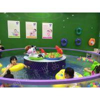 萌贝湾江苏婴儿游泳池品牌效应好 江苏婴儿游泳池销量高