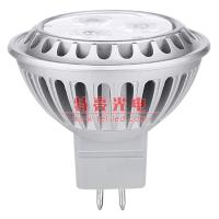 MR16射灯 柜台照明LED灯杯 特亮光电