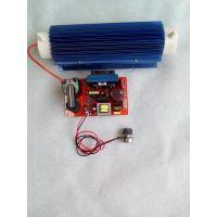 220V/50HZ 30G双风冷臭氧发生器配件