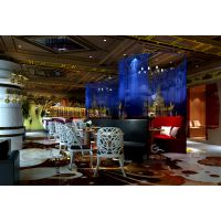 贵阳咖啡厅装修设计如何提升可见度-筑格装饰