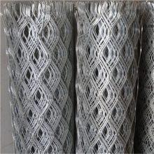 装饰钢板网 钢板网抹灰 脚踏板钢笆网