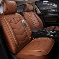 新捷达桑塔纳polo科鲁兹汽车专用全包围座套皮革四季座椅套坐垫