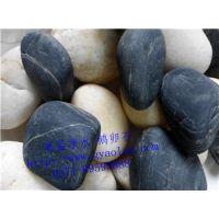 园林铺路鹅卵石、变压器垫层鹅卵石、景观鹅卵石河南奥蓝生产直销