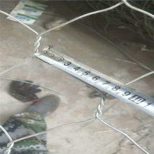 镀锌重型六角网 哈尔滨雷诺护垫经销 雷诺护垫用在哪里