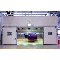 汽车整车动态舱试验设备
