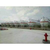 菏锅10立方LPG液化石油气储罐,型号:WG 1.77-1400-10