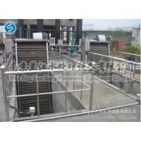 GSHZ型机械格栅除污机厂家直供