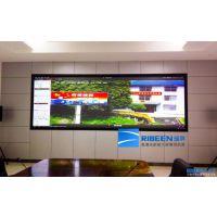瑞屏DLP激光无缝大屏幕完全满足监控行业需求的提升