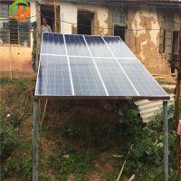 光伏发电系统,1kW家用太阳能发电设备,可使用3000W功率设备,日发电3度