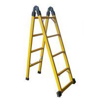 崇州安全绝缘关节梯、3米专用绝缘梯