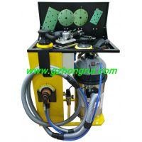 气动打磨机配套除尘设备