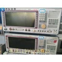 便宜出售二手CMD55罗德斯瓦茨手机综合测试仪